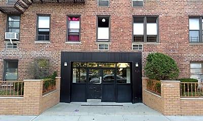 Taft Apartment Corp, 1