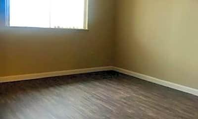 Bedroom, 446 Nash St, 1