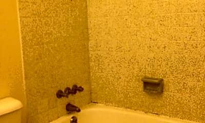 Bathroom, 105 Herkimer St, 2