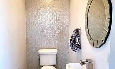 Bathroom, 201 N Black Ave, 2