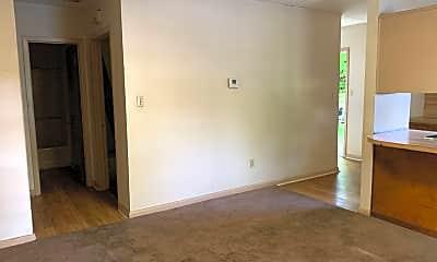 Living Room, 1509 Nona St, 1