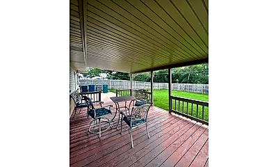 Patio / Deck, 14600 Ash St, 2