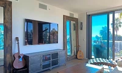 Living Room, 1755 Ocean Ave 610, 1