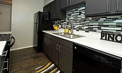 Kitchen, Azur, 0