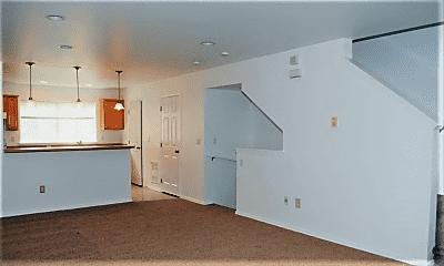 Living Room, 4003 S Chicago St, 1