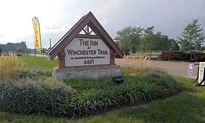 The Inn at Winchester Trail, 1