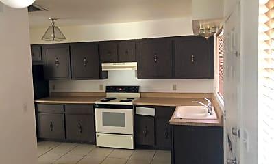 Kitchen, 126 N Stapley Dr, 2