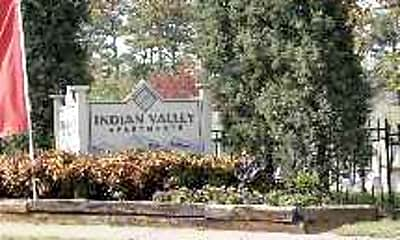 Indian Valley, 0