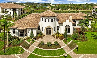 Building, Palm Ranch, 0