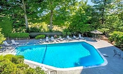 Pool, 200 Ledgewood Dr, 1