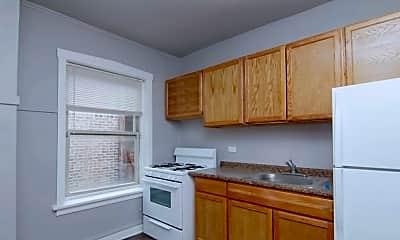 Kitchen, 4029 W Melrose St, 0