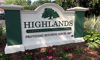 Highlands Cooperative Association, 1