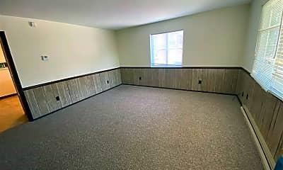 Living Room, 501 Beverly Ave, 1