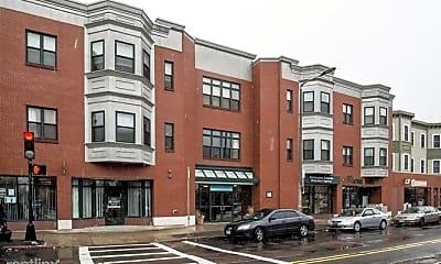 Building, 327 Centre St, 0