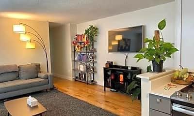 Living Room, 123 Trapelo Rd, 1