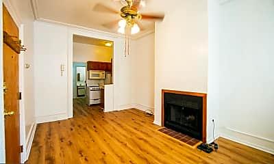 Living Room, 619 S 19th St 1, 0
