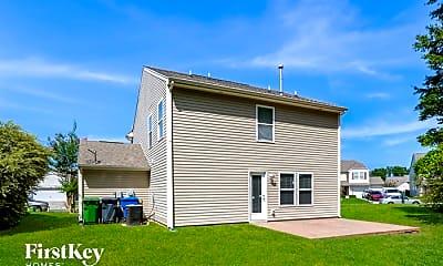 Building, 11623 Village Pond Dr, 2