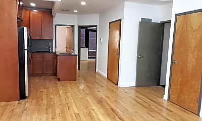 Kitchen, 337 Willoughby Ave, 1