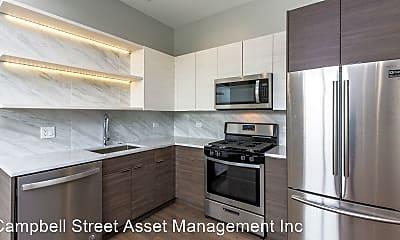 Kitchen, 2450 W Chicago Ave - 2R, 1
