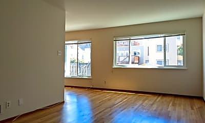 Living Room, 1770 9th Ave, 0