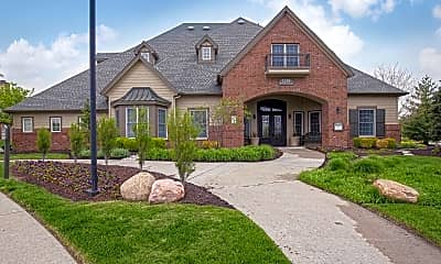 Clubhouse, The Manor Homes of Arborwalk Apartments, 0