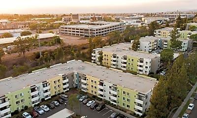 Building, Mira Monte Apartment Homes, 2