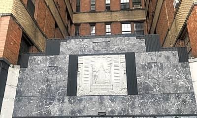 Cranlyn Building Corp, 1