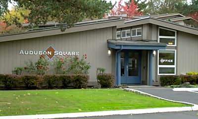 Audubon Square Apartments, 2