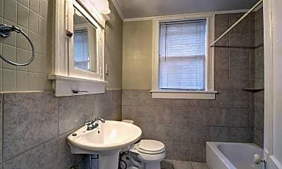 Bathroom, 56 N McLean Blvd 1, 1
