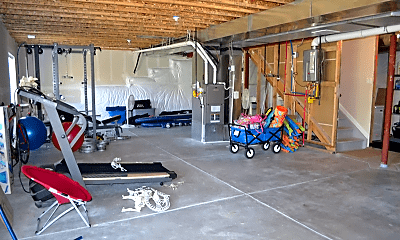 Fitness Weight Room, 6340 S Ider St, 2