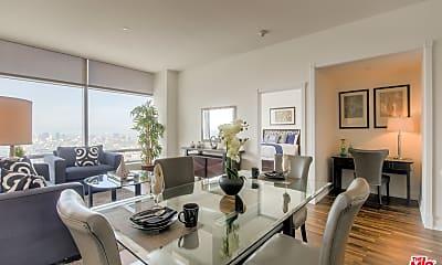 Living Room, 900 W Olympic Blvd 33F, 0