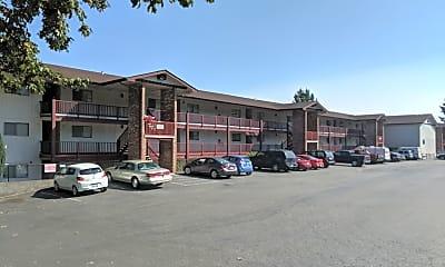 Port Washington Apartments, 0
