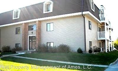 Building, 1217 Delaware Ave, 0
