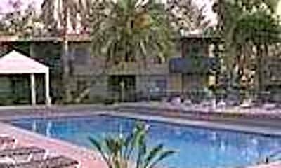 Cabrillo Palms, 1