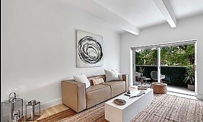 Living Room, 12105 NE 11th Pl, 1