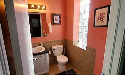 Bathroom, 941 Main St, 2