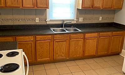 Kitchen, 115 S 12th St, 1