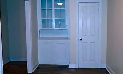 Bedroom, 1688 Western Ave 4, 2