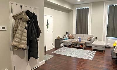 Bedroom, 806 Broadway, 1