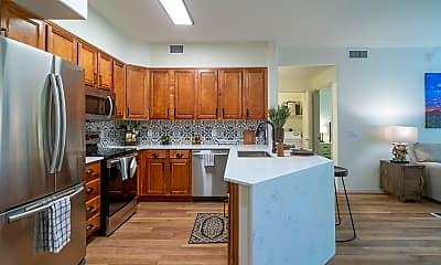 Kitchen, Desert Parks Vista, 0