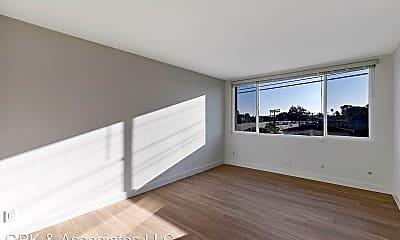 Living Room, 8040 W 83rd St, 2