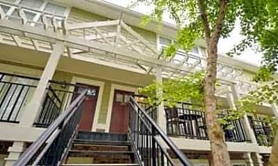 Patio / Deck, Cobblestone Properties, 2