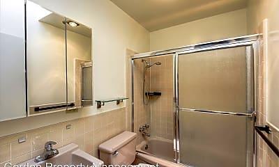 Bathroom, 121 Day St, 2