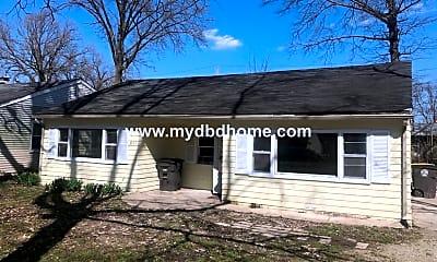 Building, 3535 Abbott St, 0