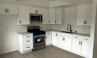 Kitchen, 735 E 2nd Ave, 0