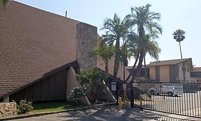 Del Rosa Palms, 1