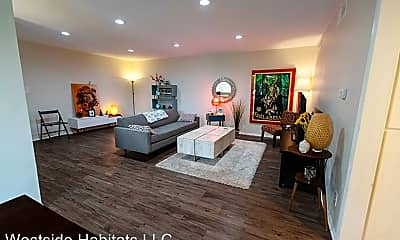Living Room, 115 N Wetherly Dr, 0