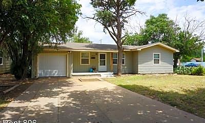 Building, 3404 31st St, 0