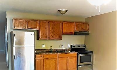 Kitchen, 1621 S 9th St, 2