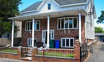 Building, 81 W Carpenter St, 0